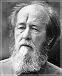 Aleksandr Solzhenitsyn